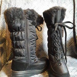 22a0c438901b Spring Step Shoes - Flexus italian comfort Women winter boots